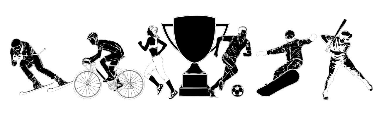 dyscypliny sportowe po niemiecku