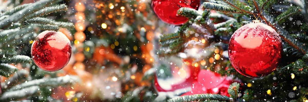Boze Narodzenie po niemiecku