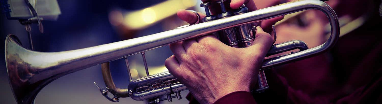 Instrumenty muzyczne po niemiecku